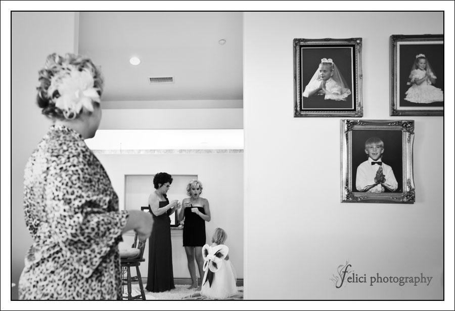 Stefanie + Thomas ~ Wedding ~ Lakeside, CA - Feliciphoto.com