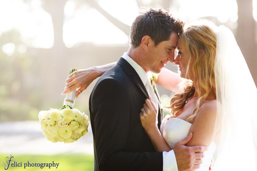 La Jolla wedding - Felici Photo One Shot